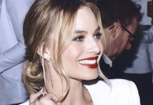 Margot robbie had doubts about working with Quentin Tarantino, find out why