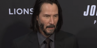 Marvel still wants Keanu Reeves in the MCU