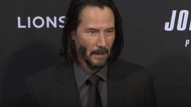 Marvel still wants Keanu Reeves in the MCU