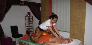 Best Thai Massage in Adelaide