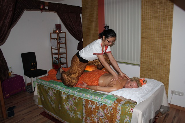 Best Thai Massage in Adelaide