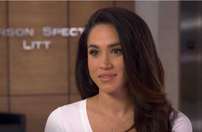Meghan Markle is Vogue's latest guest editor for its British edition