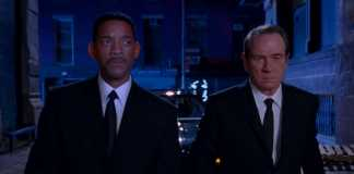 Will Smith is the subject of MIB director's disgusting story during filming