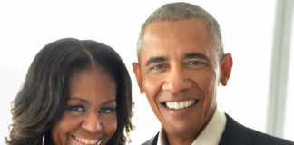 Michelle and Barack Obama will make their podcast debut on Spotify