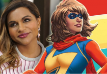 Mindy Kaling clears the air regarding Ms. Marvel involvement