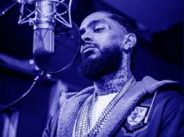 Late rapper Nipsey Hussle honored as humanitarian awardee by 2019 BET Awards