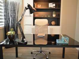 Creative millenial office design