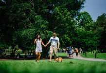 Best Parks in Melbourne