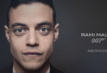 """Rami Malek is reportedly """"struggling to film"""" with Daniel Craig in Bond 25"""