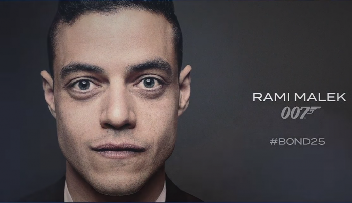 "Rami Malek is reportedly ""struggling to film"" with Daniel Craig in Bond 25"