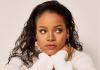 Rihanna is hailed music's wealthiest female artist