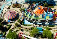 Best Theme Parks in Adelaide