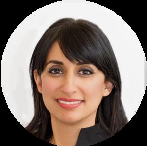 Dr Roshanak Amrein - Adelaide Cosmetic Dentistry