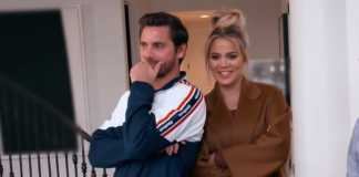 Scott Disick is not happy about the men in Khloé Kardashian's life