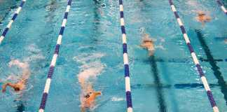 Best Public Swimming Pools in Melbourne
