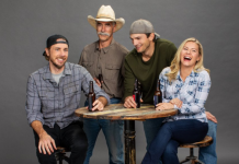 Ashton Kutcher: Netflix series The Ranch ends in 2020