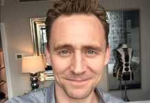 """On-stage play """"Betrayal"""" will feature Tom Hiddleston's Broadway debut"""