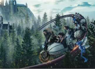 Universal Orlando faces issues due to the popularity of new Hagrid ride