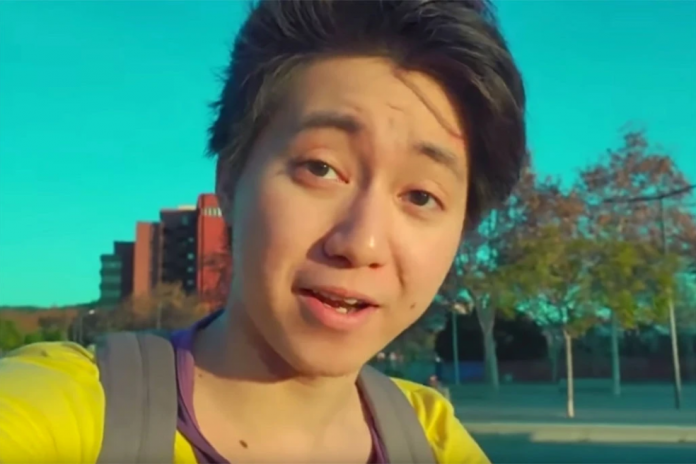 YouTuber gets jail sentence for giving homeless man toothpaste-filled oreos
