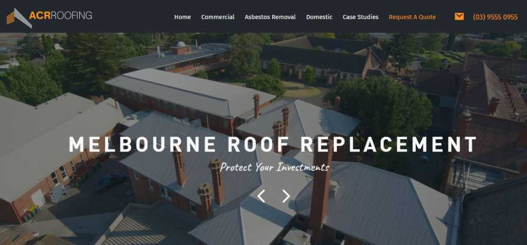 Best Roofing Contractors in Melbourne