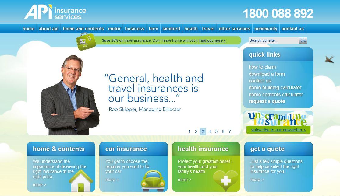 API Insurance Services