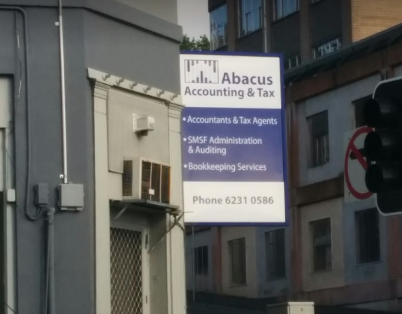 Abacus Accounting & Bookkeeping Centre