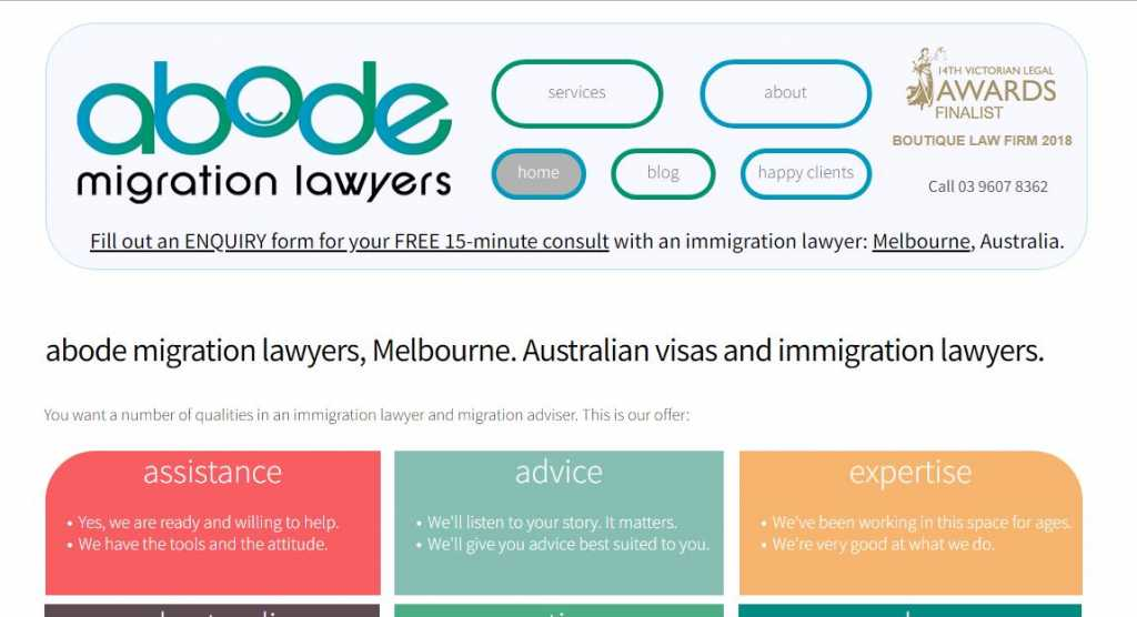 Best ImmigrationLawyers in Melbourne