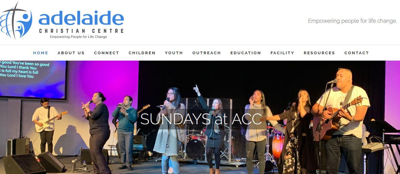 Adelaide Christian Centre