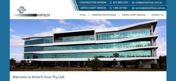 Airtech Hvac Pty Ltd