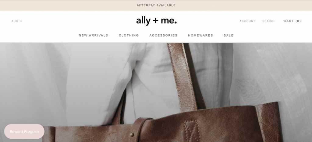 Ally & Me