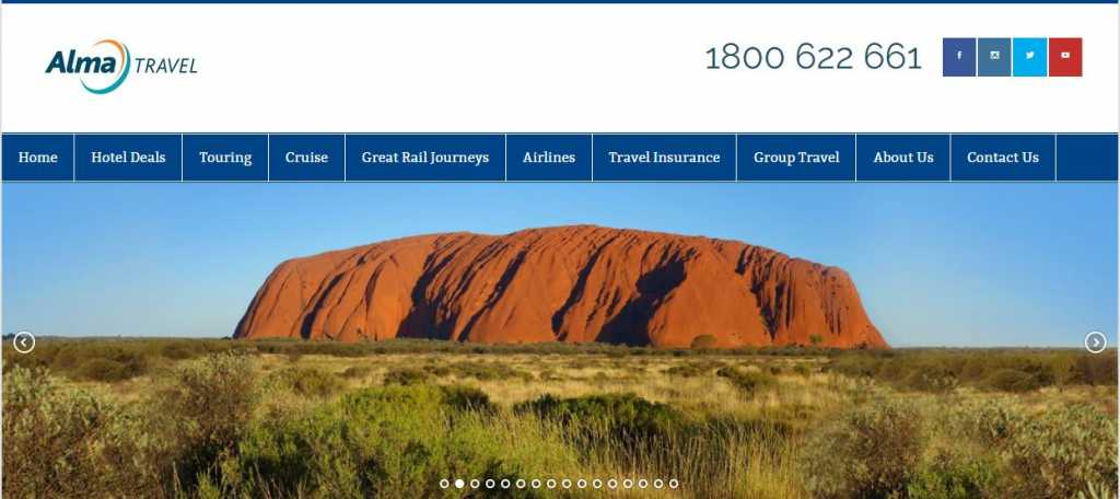 Best Travel Agencies in Melbourne