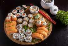 Best Japanese Restaurants in Hobart
