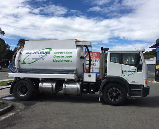 Aussie Waste Management Pty Ltd