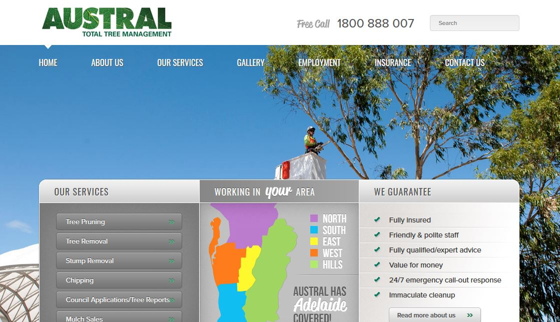 Austral Tree Services