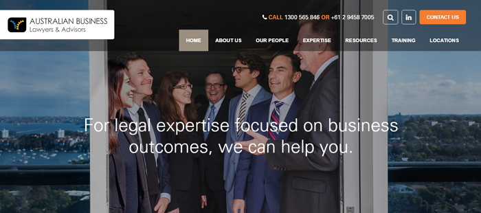 Australian Business Lawyers & Advisors