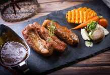 Best Australian Restaurants in Hobart
