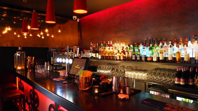 Best Bars in Newcastle