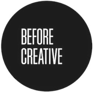 Before Creative