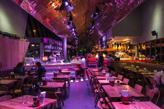 Best Australian Restaurants in Melbourne
