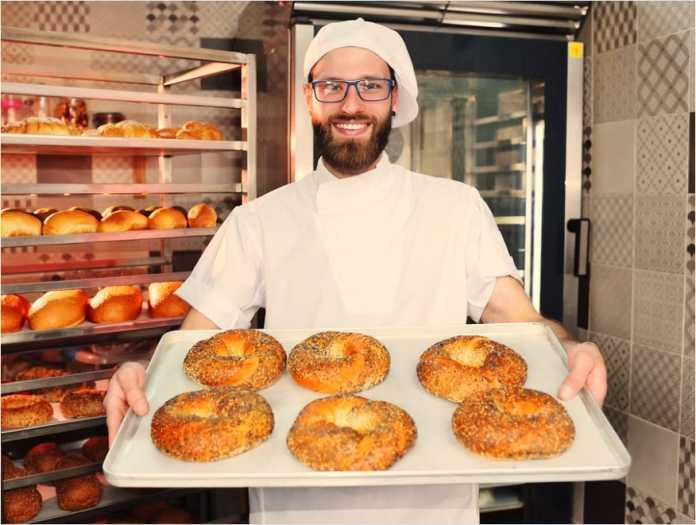 Best Bagel Shops in Melbourne