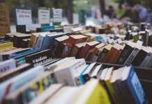 Best Bookstores in Perth
