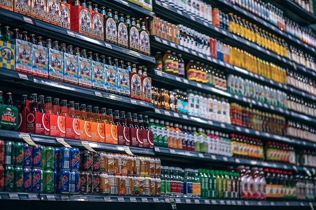 Best Bottle Shops in Perth
