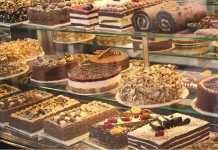 Best Cake Shops in Melbourne