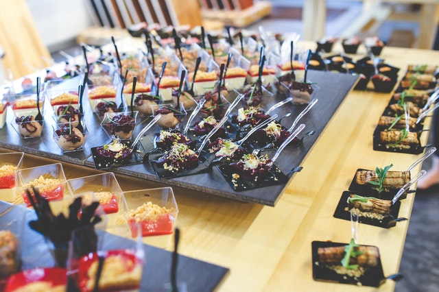 Best Caterers in Brisbane