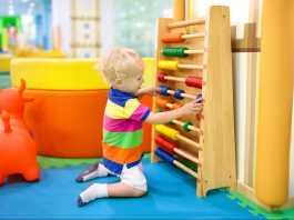 Best Child Care Centers in Melbourne