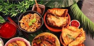 Best Chinese Restaurants in Melbourne