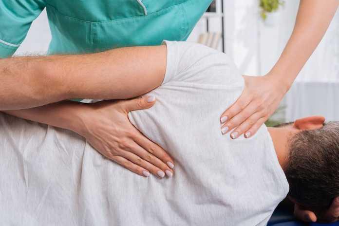 Best Chiropractors in Melbourne