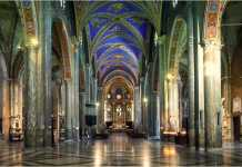 Best Churches in Melbourne