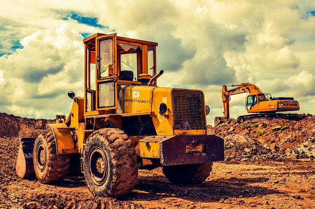 Best Construction Vehicle Dealers in Brisbane