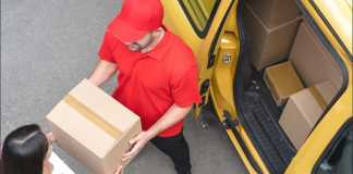Best Couriers in Melbourne